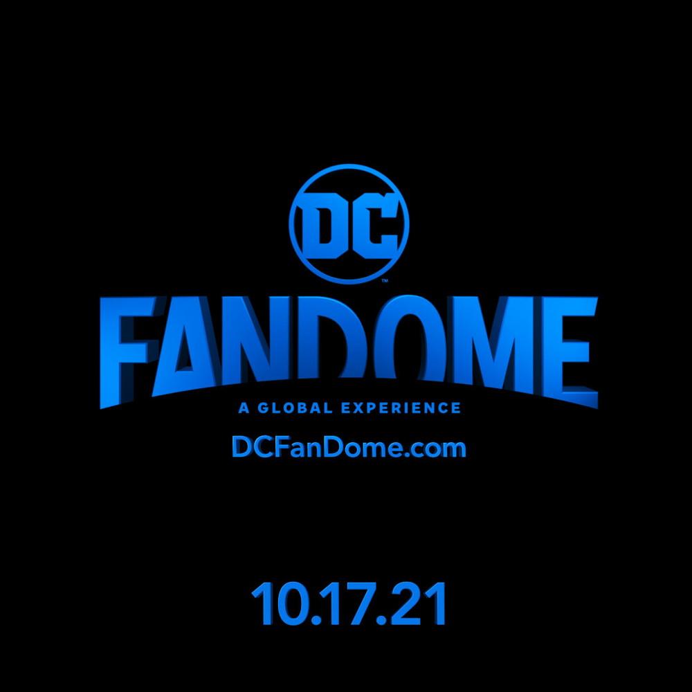 DCファンドーム 2021