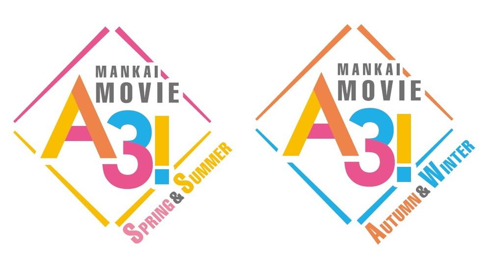 MANKAI MOVIE「A3!」