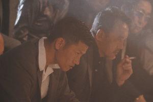 『孤狼の血 LEVEL2』元サッカー日本代表・播戸竜二