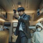 コン・ユ&パク・ボゴム『SEOBOKソボク』