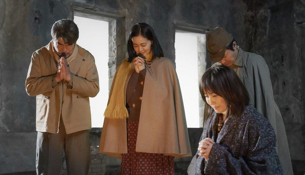 高島礼子・黒谷友香「祈り ―幻に長崎を想う刻―」
