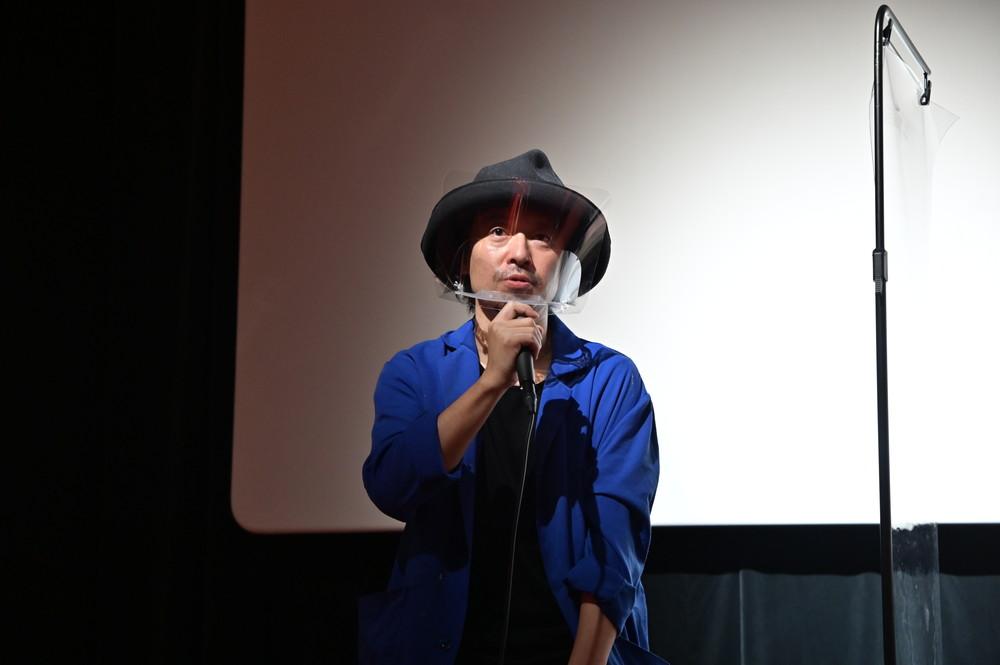 児山隆監督『猿楽町で会いましょう』イベント