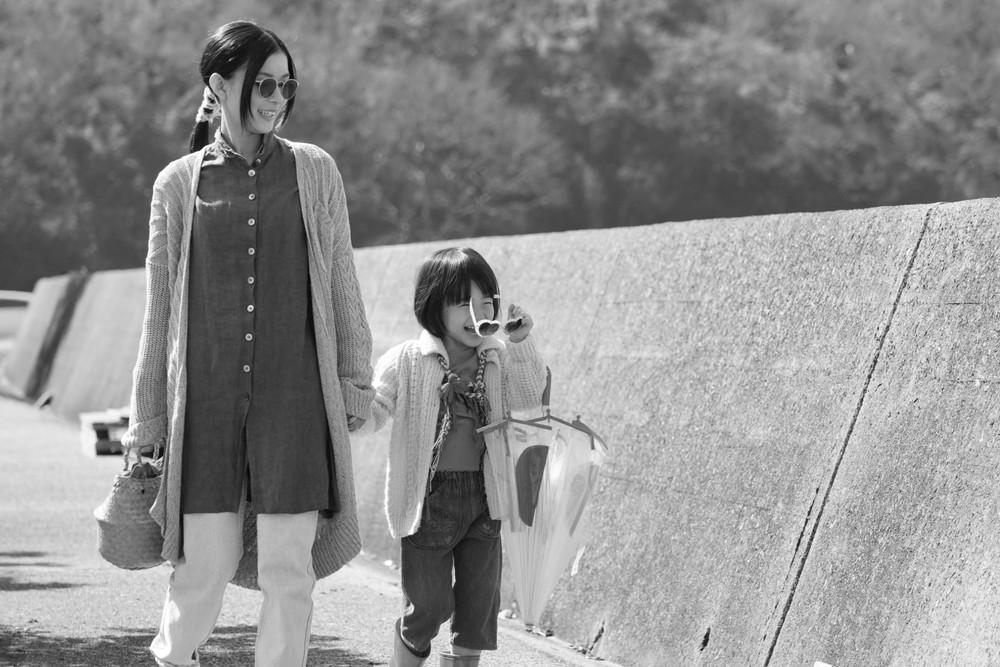 映画『Arc アーク』 新場面写真