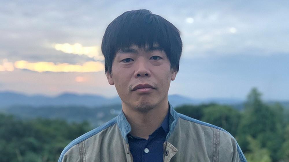 河合健監督