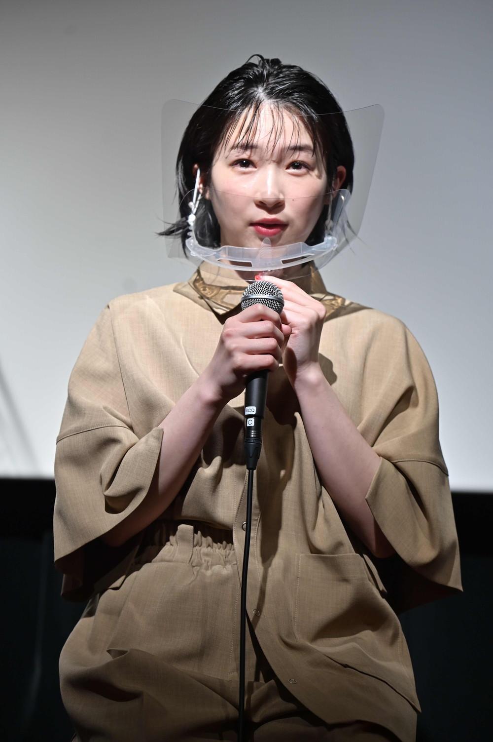 石川瑠華『猿楽町で会いましょう』イベント
