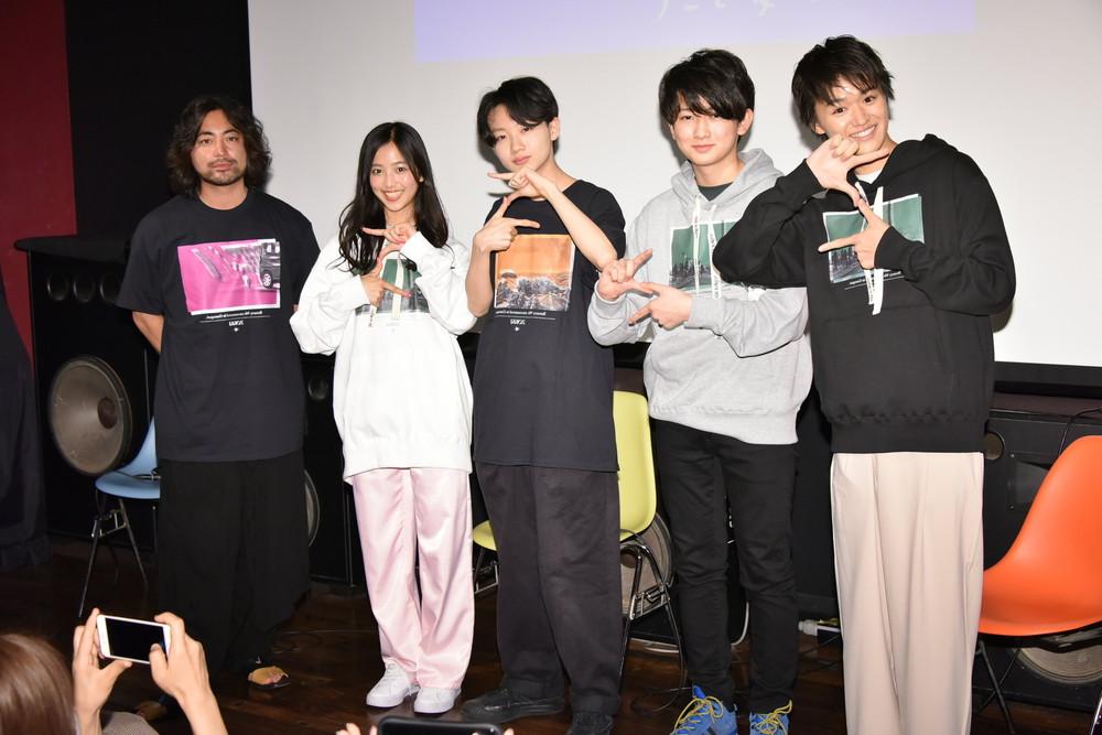 『ゾッキ・裏ゾッキ』イベント