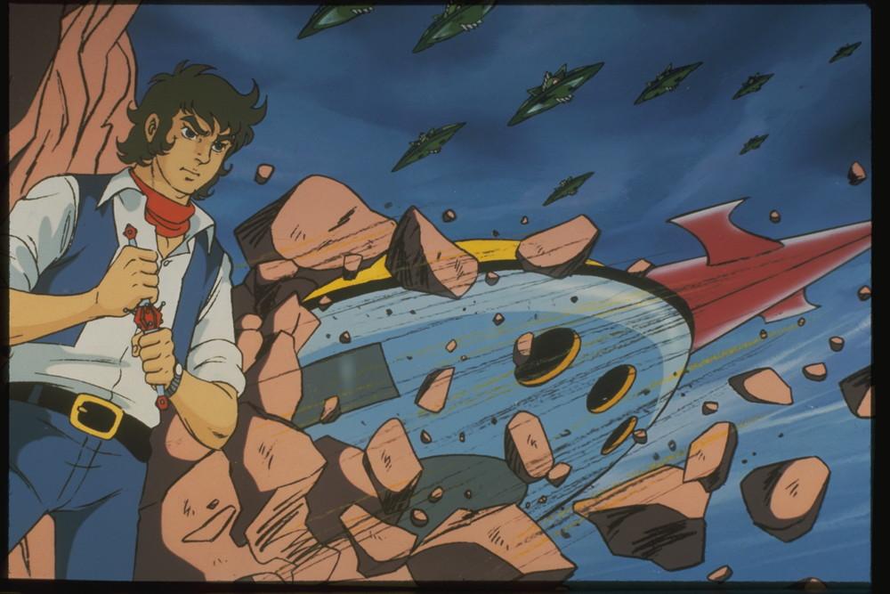 『宇宙円盤大戦争』(1975年)