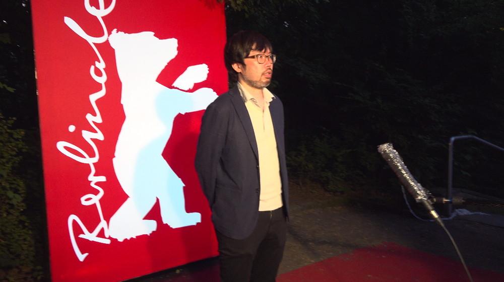 ベルリン国際映画祭_春本監督