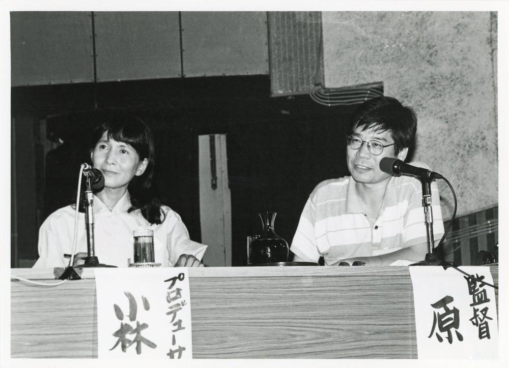 原一男監督の疾走プロダクション50周年記念