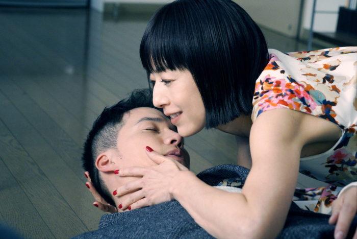 映画『リカ-~自称28歳の純愛モンスター~』