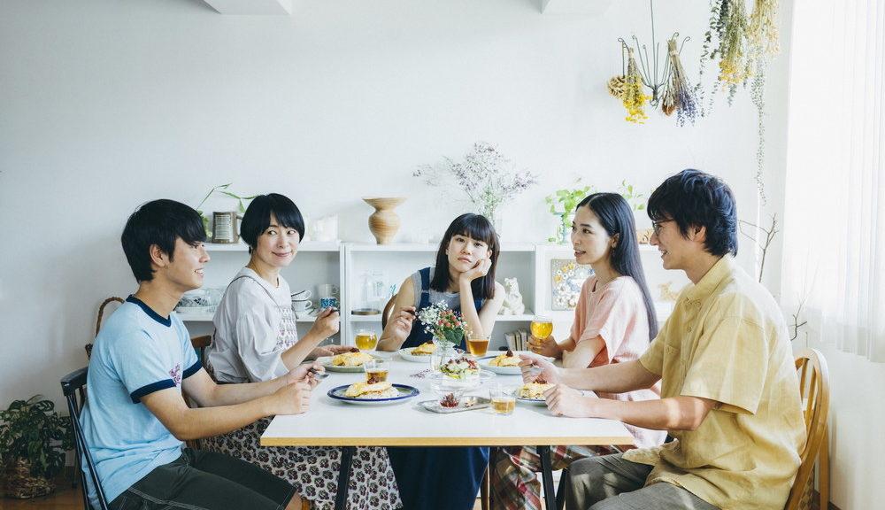 映画『青葉家のテーブル』コメント