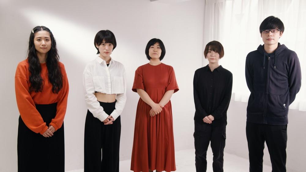 池袋シネマ・ロサ<インディーズフィルム・ショウ>新人監督特集 vol.7