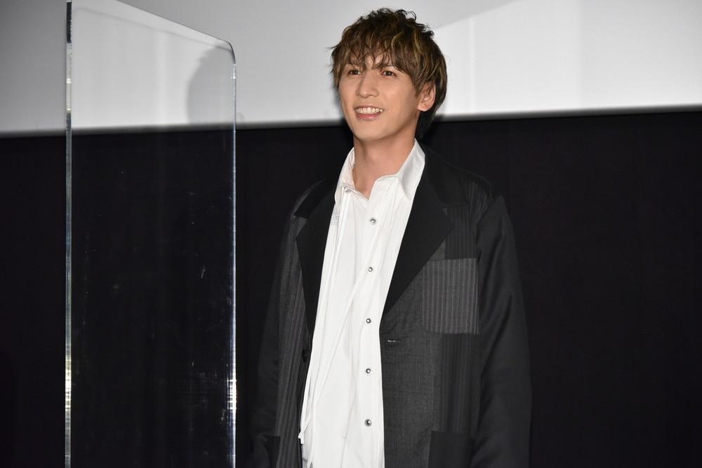 『映画 賭ケグルイ』公開記念舞台挨拶