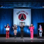 Grand Finale Comic Con 2020 東京コミコン2020