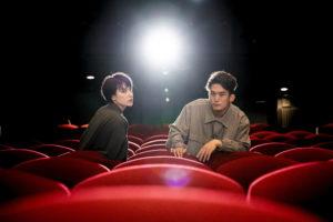 HONEBONE_MVリリース