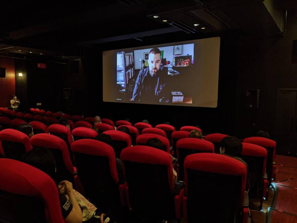 『ライトハウス』監督が七夕プレミア上映会に、オンライン登壇