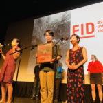 『春原さんのうた』マルセイユ国際映画祭