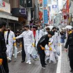 『東京リベンジャーズ』7・3渋谷ゴミ拾い抗争