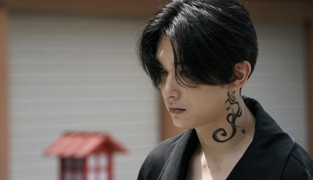 『東京リベンジャーズ』 黒髪のマイキー
