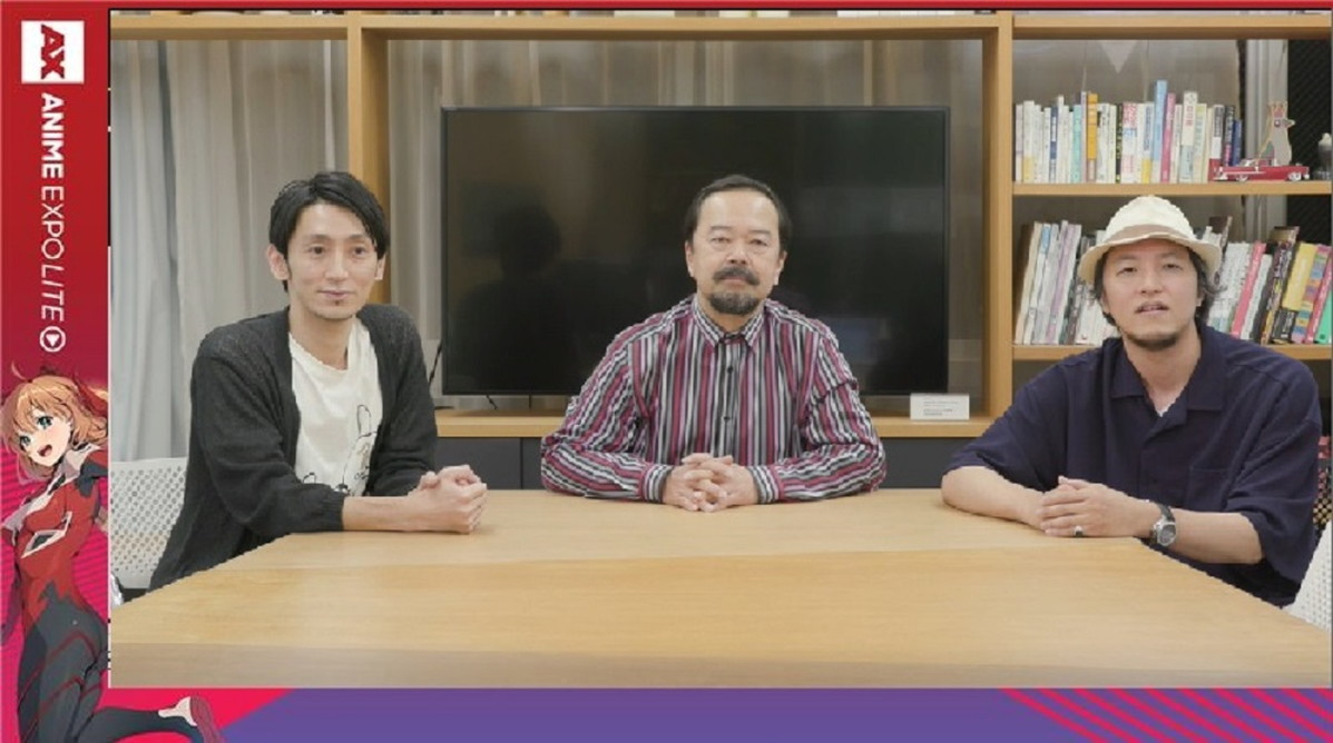 『神在月のこども』AnimeExpo2021