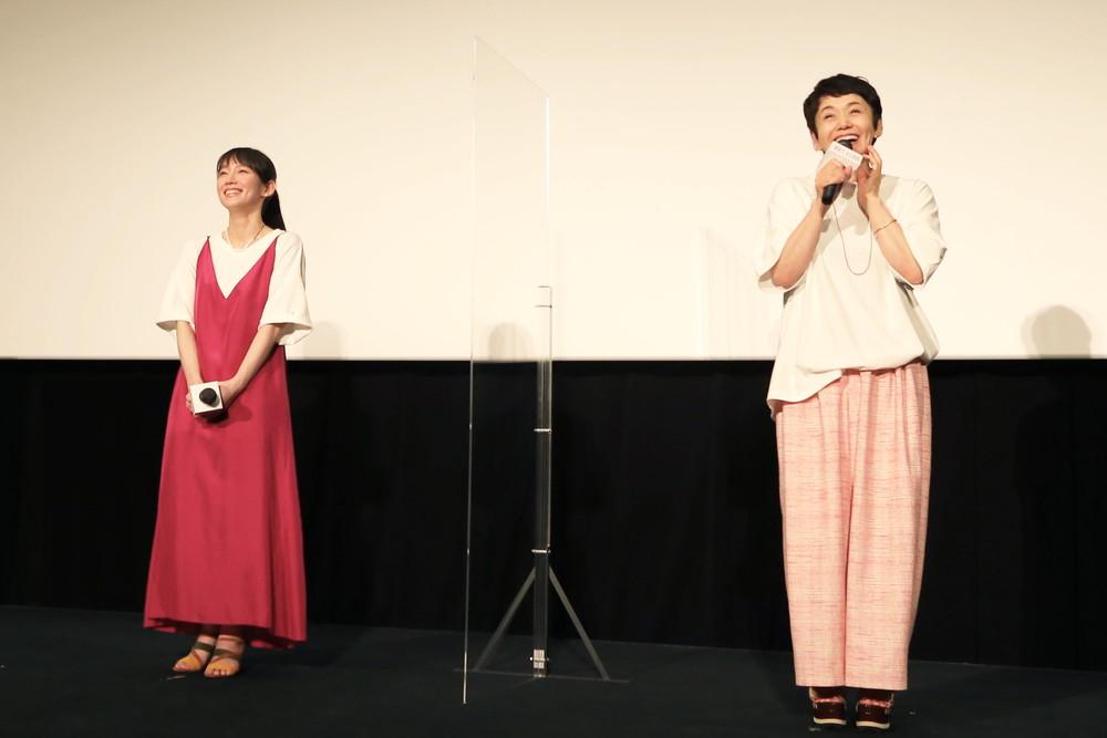 漁港の肉子ちゃんトークイベント (