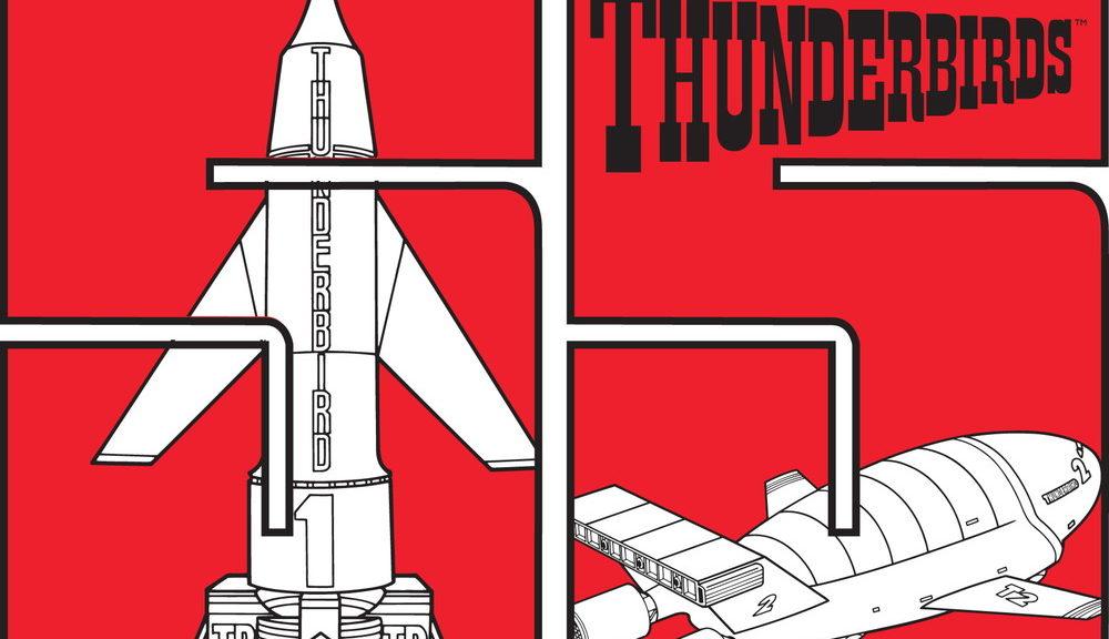 THUNDERBIRDS-55サンダーバード55