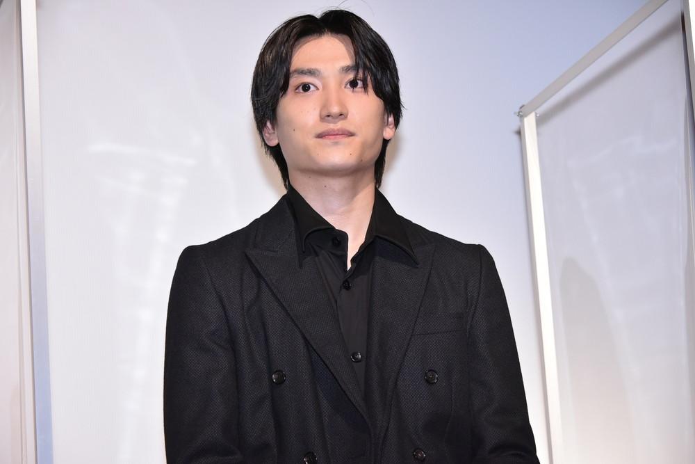 金子大地『サマーフィルムにのって』舞台挨拶