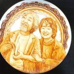 『キネマの神様』×「チョコレートアート」スペシャルコラボ