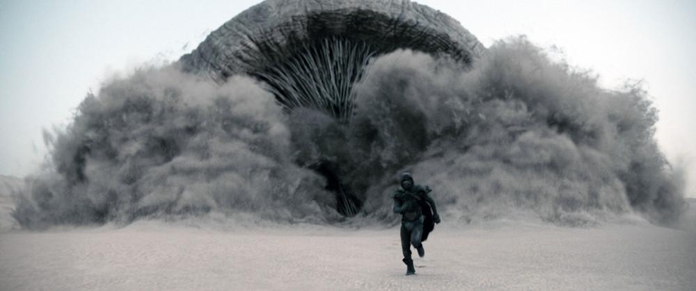 『DUNEデューン 砂の惑星』