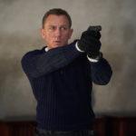 ダニエル・クレイグ「ジェームズ・ボンドとして」007