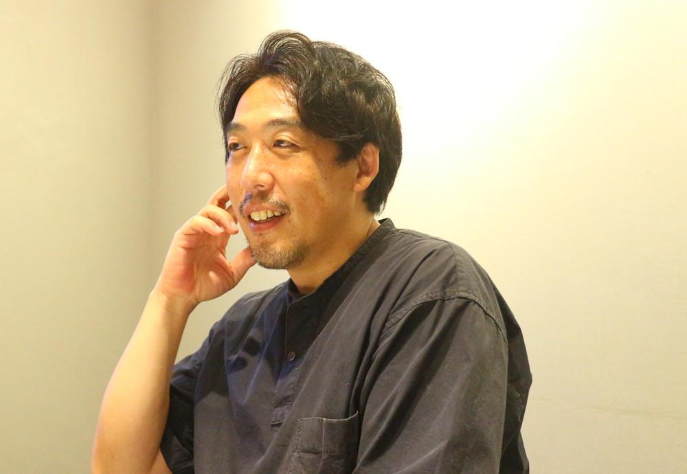 石川慶監督