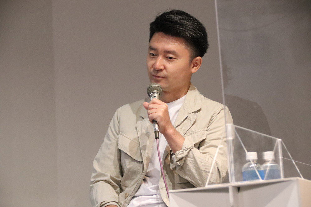 0731黒崎博監督『映画 太陽の子』