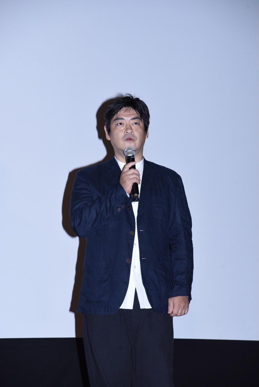 4沖田修一監督『子供はわかってあげない』公開記念舞台挨拶