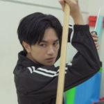 WOWOW「中島健人の今、映画について知りたいコト。」#9