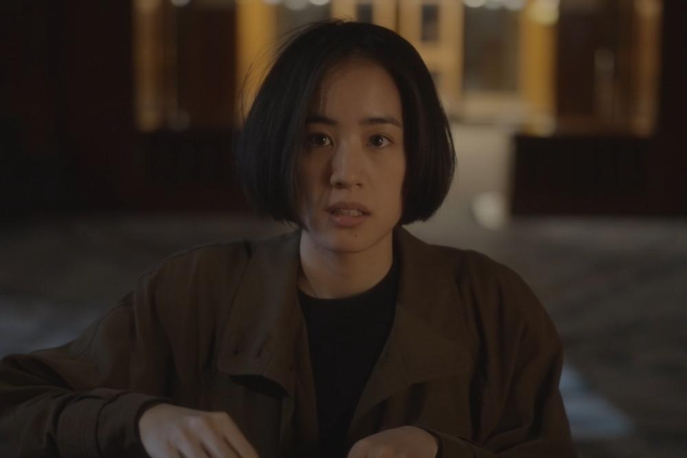 ②志自岐監督作品_『流民』『DIVOC-12』