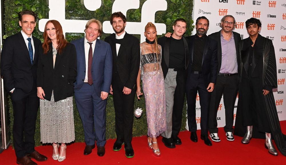 『ディア・エヴァン・ハンセン』トロント国際映画祭