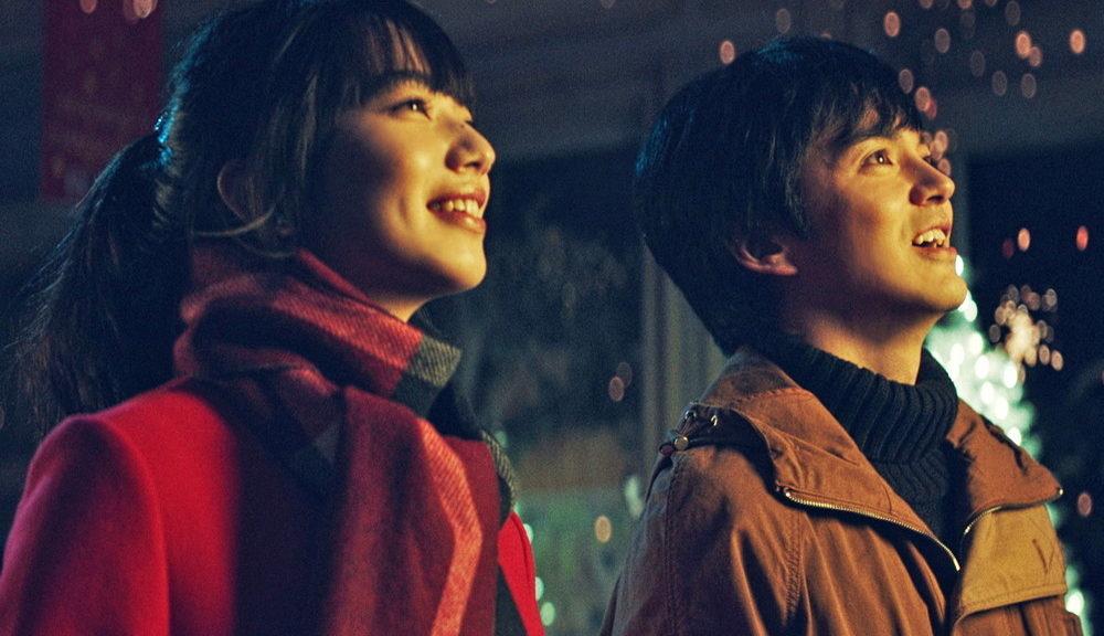 『恋する寄生虫』デートをする佐薙と高坂