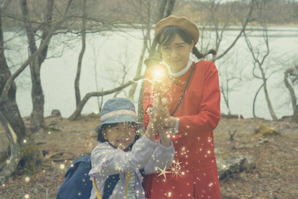 『DIVOC-12』_ふくだ監督作品『魔女のニーナ』