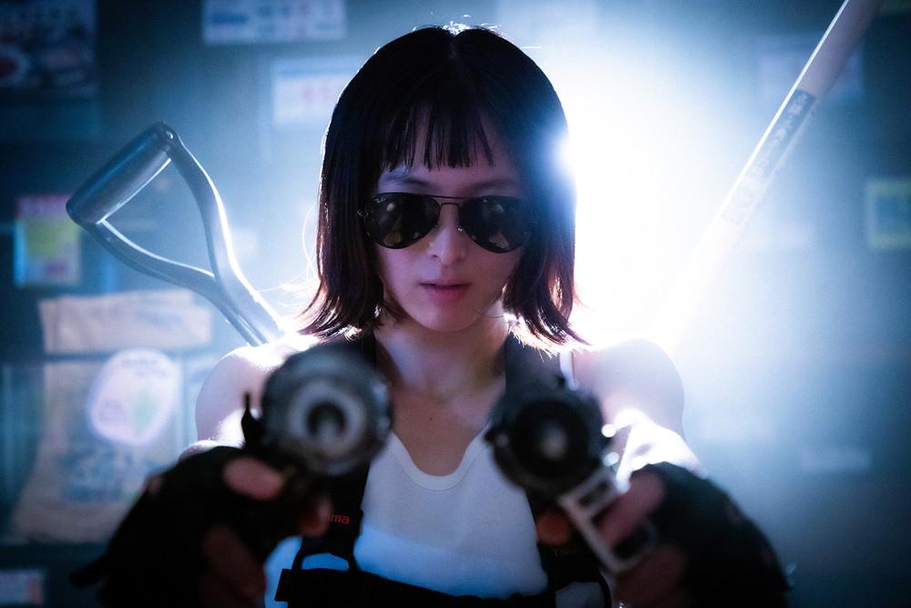 『DIVOC-12』_中元監督作品『死霊軍団 怒りのDIY』