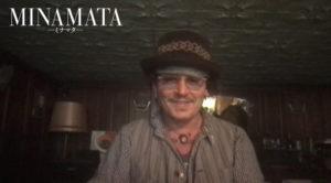 『MINAMATAーミナマター』ジョニー・デップ