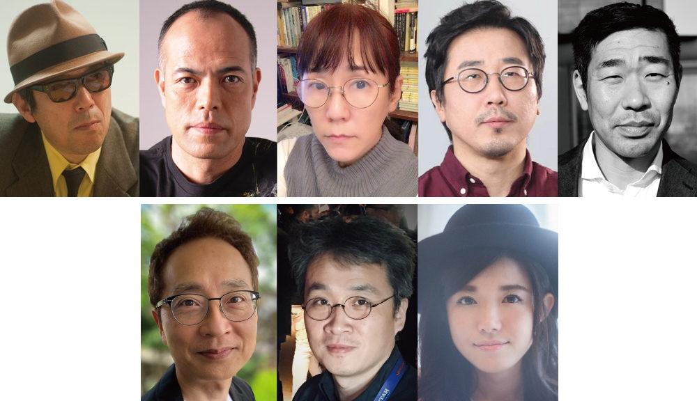 ゆうばり国際ファンタスティック映画祭2021_審査員