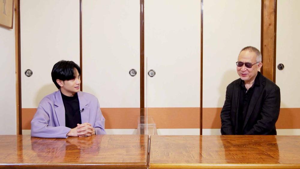 映画について知りたいコト。中島健人、小泉堯史