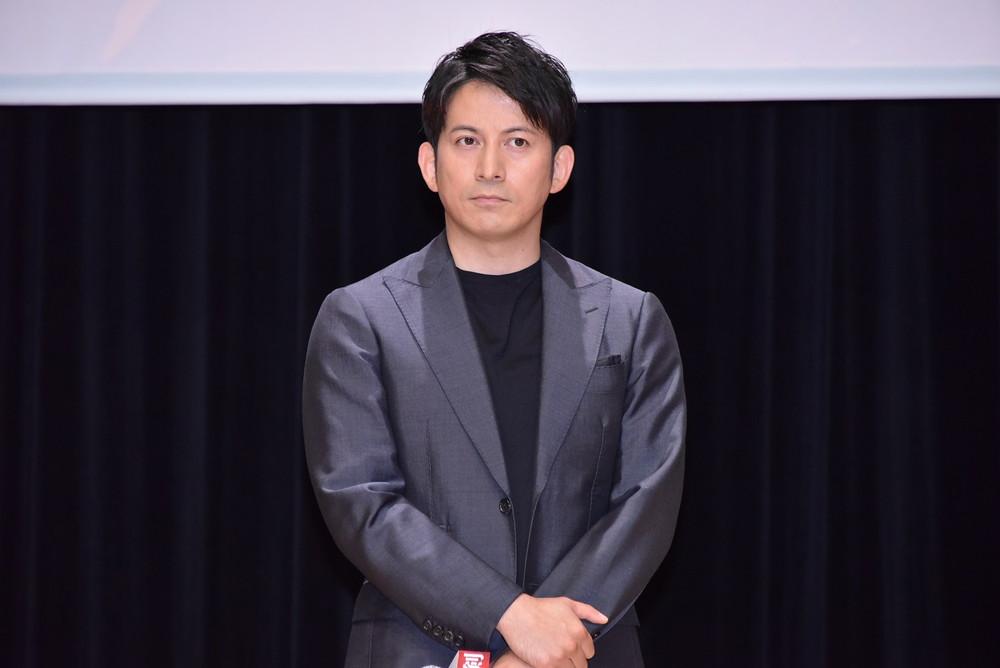 岡田准一「燃えよ剣」スペシャルトークイベント