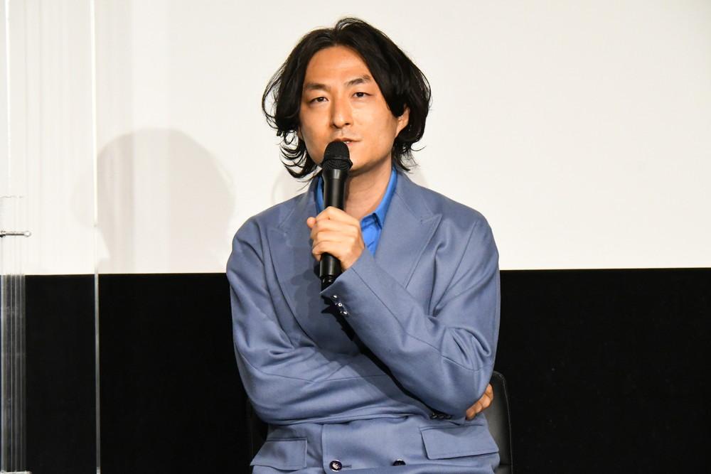 森ガキ侑大監督『人と仕事』