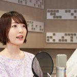 花澤香菜アフレコ『グッバイ、ドン・グリーズ!』