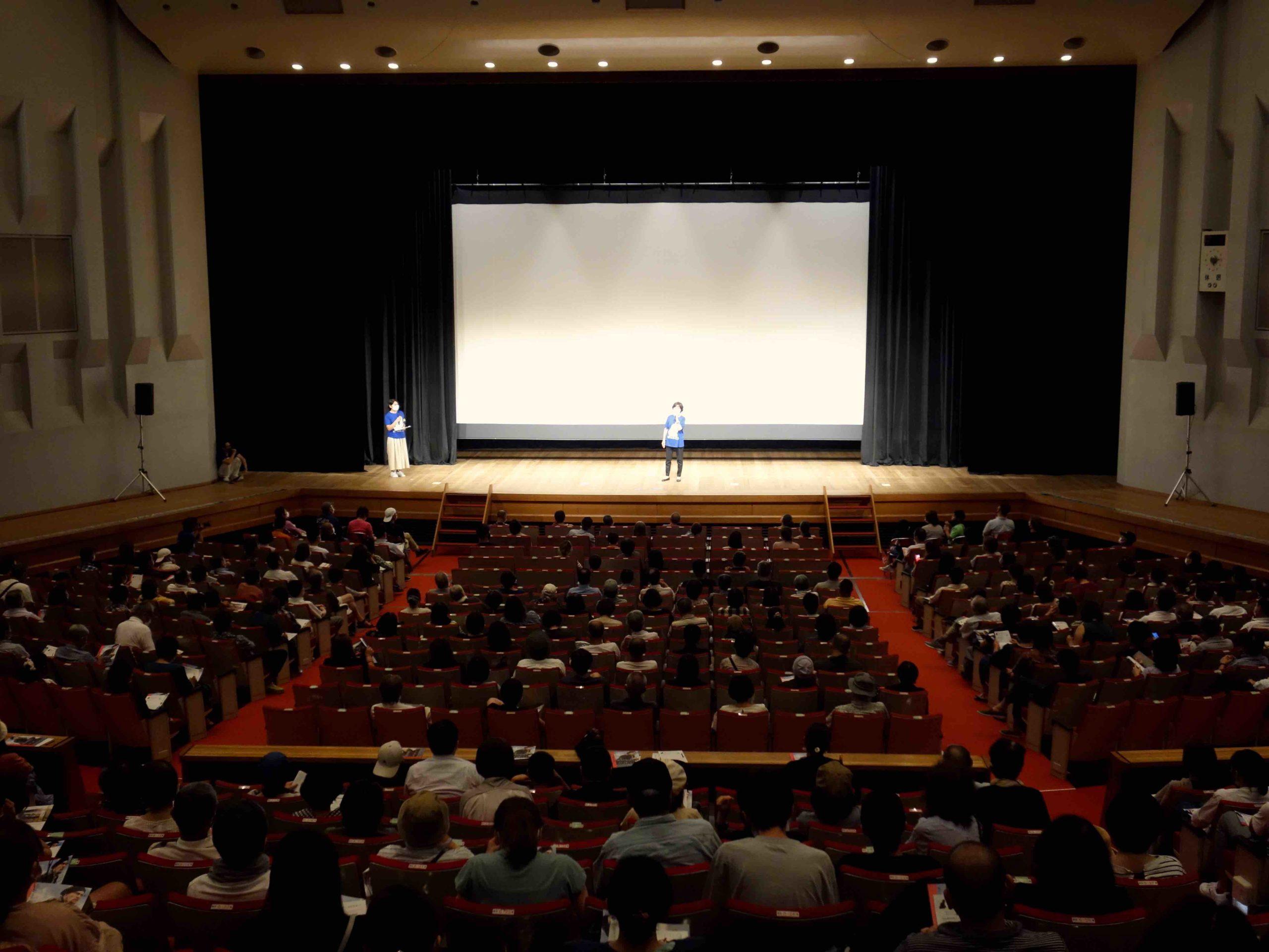 『MINAMATA−ミナマタ−』水俣市先行プレミア上映会