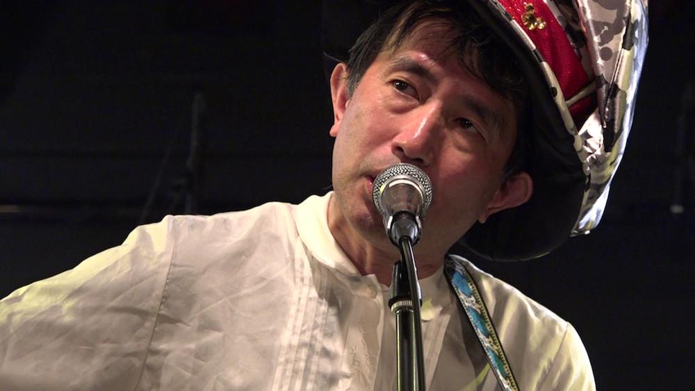 『酔いどれ東京ダンスミュージック』大槻泰永_アップ