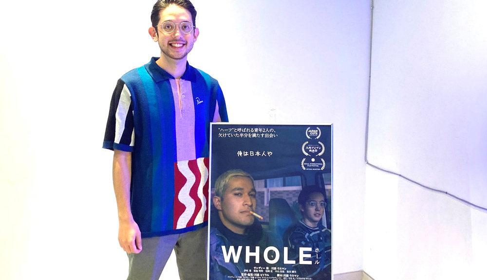 『WHOLE』サンディー海_オフィシャルインタビューe