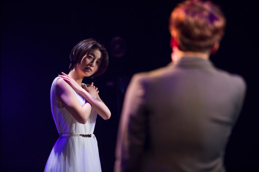 松田聖子初監督作品『フォークロア2:あの風が吹いた日』