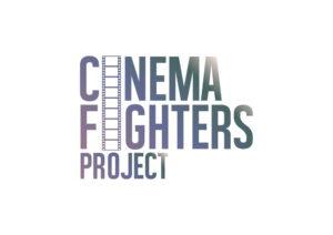 CINEMAFIGHTERSロゴ